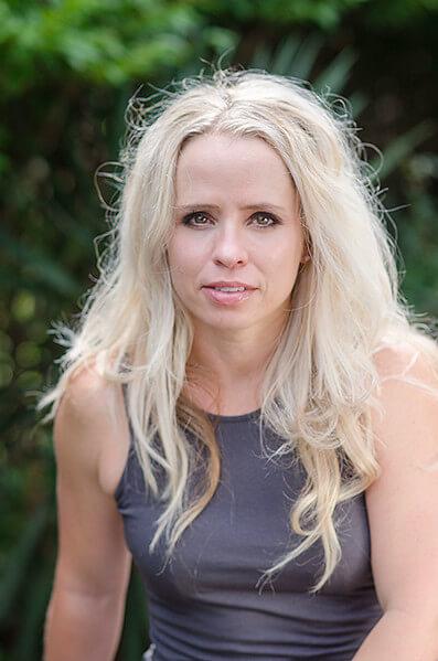 Jenifer McIntosh